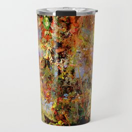 The boxer Travel Mug