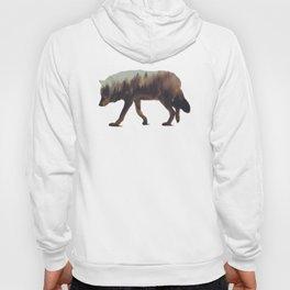 Norwegian Woods: The Wolf Hoody