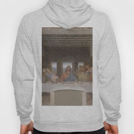 "Leonardo da Vinci ""The Last Supper"" Hoody"