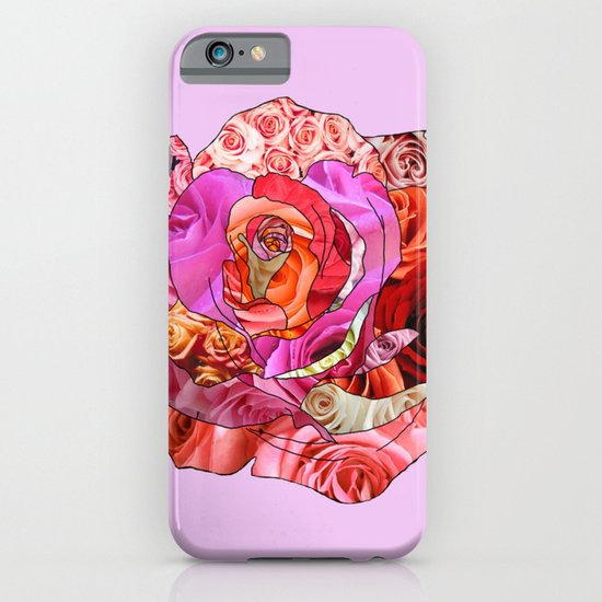 Rose Of Roses iPhone & iPod Case