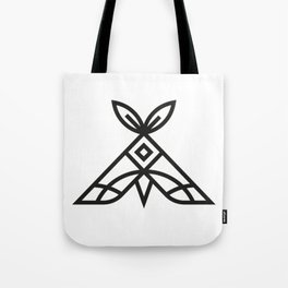 Motcha Tote Bag