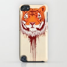 Man Eater  iPod touch Slim Case