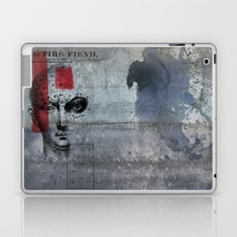 IP Laptop & iPad Skin