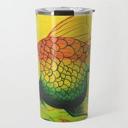 LEONARD-GONZA - FISH Travel Mug