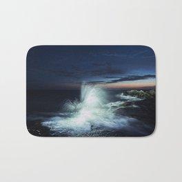 Rise in Twilight Bath Mat