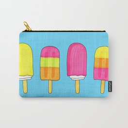 Popsicles (sweets #5) Carry-All Pouch