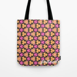 pattern39 Tote Bag