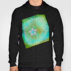 Magical Flowers Glow From Within Hoody