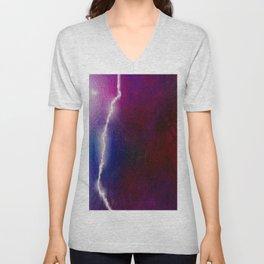 Storm Unisex V-Neck