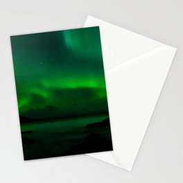 Northern Lights (Aurora Borealis) 14. Stationery Cards