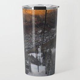 Telluride Colorado Travel Mug