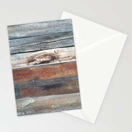 Cold Springs Barnwood Stationery Cards