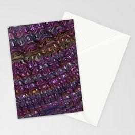 Acid Blox Version 1 Stationery Cards