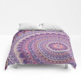 Mandala 489 Comforters