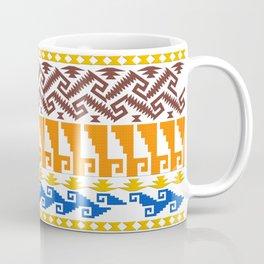 grecas de mitla Coffee Mug