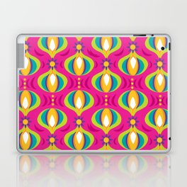 Oohladrop Fuschia Laptop & iPad Skin
