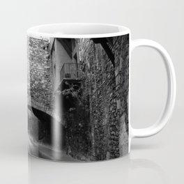 Calle con túnel Coffee Mug