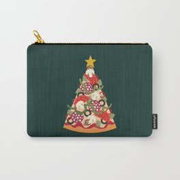 PIZZA ON EARTH Carry-All Pouch