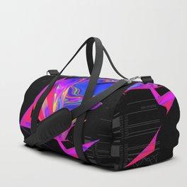 andromeda paradox_ Duffle Bag