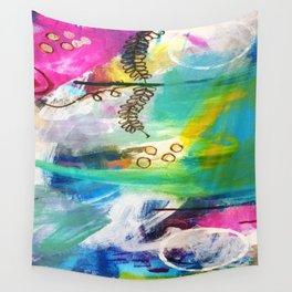 eMotions Wall Tapestry