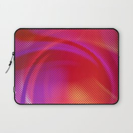Colorful Abstract Background Laptop Sleeve