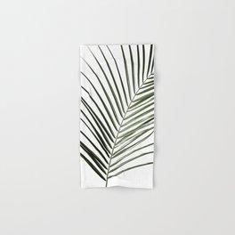 Palm Leaves 8 Hand & Bath Towel