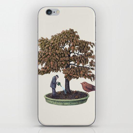 Enchanted Bonsai iPhone & iPod Skin