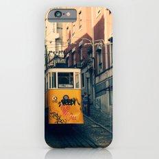 Lisboa iPhone 6s Slim Case