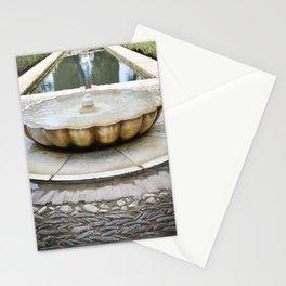 Moorish Fountain Stationery Cards