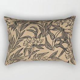 KRAFT STELLA Rectangular Pillow