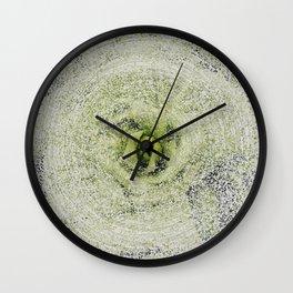 ArcFace - Radicchio Verdon Wall Clock