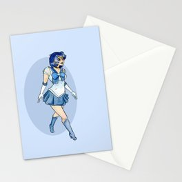 Mercury Stationery Cards