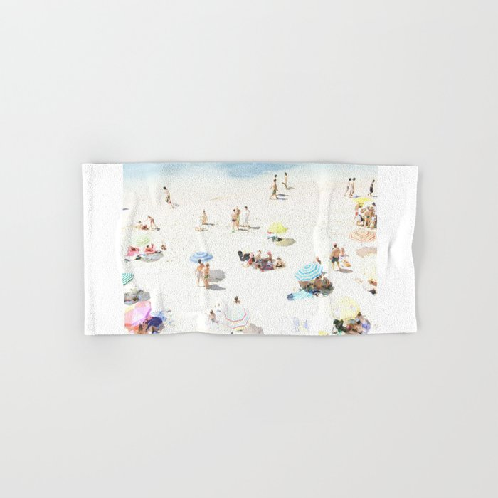 beach XXI Hand & Bath Towel