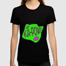 Ka-Pow! - Cartoon T-shirt