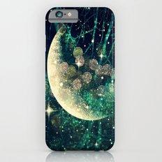 Moon Dust iPhone 6s Slim Case