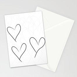 from the Heart - von Herzen Stationery Cards