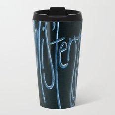 Listen Travel Mug