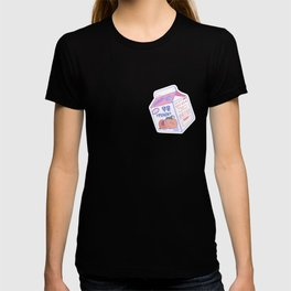 Peach Milk T-shirt