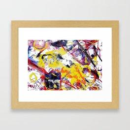 VIVALDI: Oboe Concerto Framed Art Print