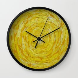 endometriosis Wall Clock