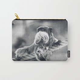 The unbelievable truth Carry-All Pouch