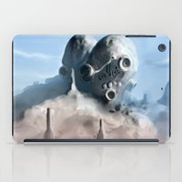 broken iPad Cases featuring Broken by Giray Ötken