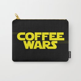 Coffee Wars Carry-All Pouch