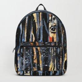 The Spaces In-Between  Backpack