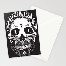 Calavera Stationery Cards