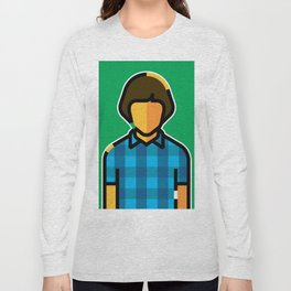Will Long Sleeve T-shirt