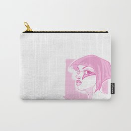 Bowie's Girl Carry-All Pouch