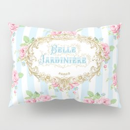 Belle Jardiniere Pillow Sham