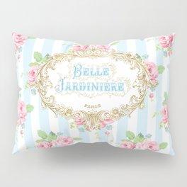 Belle Jardiniere Pillow Sham