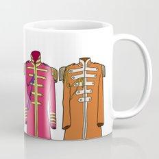 Sargent Peppers Mug